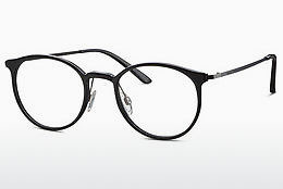 Gafas de diseño Marc O Polo MP 503089 10 - Negras