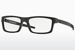 Gafas de diseño Oakley CURRENCY (OX8026 802601) - Negras