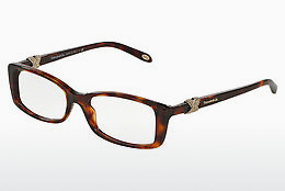 Gafas de diseño Tiffany TF2110B 8002 - Marrones, Havanna