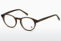 Gafas de diseño Tod's TO5073 050 - Marrones, Dark
