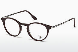 Gafas de diseño Tod's TO5135 050 - Marrones, Dark