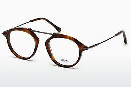 Gafas de diseño Tod's TO5181 053 - Havanna, Yellow, Blond, Brown