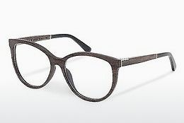 Gafas de diseño Wood Fellas Luisen (10920 5308)