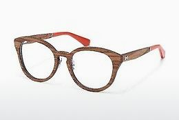Gafas de diseño Wood Fellas Possenhofen (10955 5472)