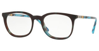 Burberry BE2266 3702 BLUE HAVANA