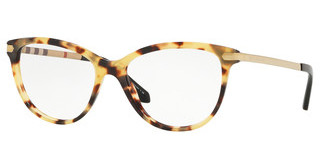 Burberry BE2280 3278 LIGHT HAVANA