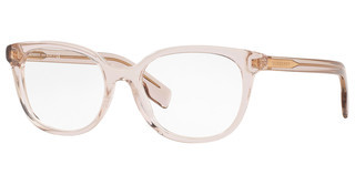 Burberry BE2291 3780 TRANSPARENT GREY