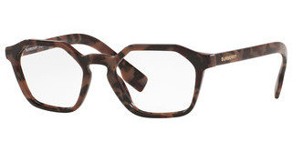 Burberry BE2294 3624 BROWN HAVANA