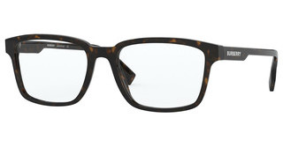 Burberry BE2308 3002 DARK HAVANA