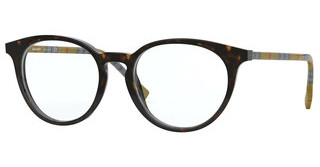 Burberry BE2318 3854 DARK HAVANA