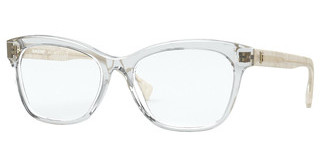 Burberry BE2323 3896 TRANSPARENT