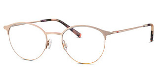 Humphrey HU 582270 20 rosé gold matt