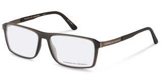 Porsche Design P8259 F grey, brown