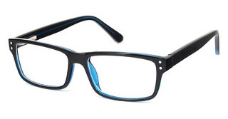 Sunoptic CP178 D Black/Blue