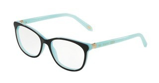 Tiffany TF2135 8163 BLACK/SHOT/BLUE