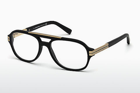 Gafas de diseño Dsquared BROOKLYN (DQ5157 002)