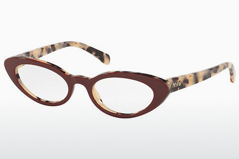 Gafas de diseño Miu Miu CORE COLLECTION (MU 01SV 03E1O1)