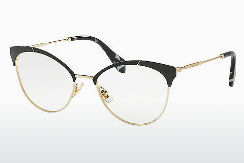 Gafas de diseño Miu Miu Core Collection (MU 50PV 1AB1O1)
