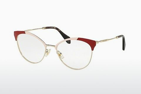 Gafas de diseño Miu Miu Core Collection (MU 50PV USP1O1)