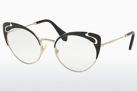 Gafas de diseño Miu Miu CORE COLLECTION (MU 50RV 1AB1O1)