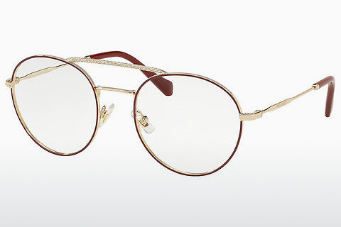 Gafas de diseño Miu Miu CORE COLLECTION (MU 51RV R1J1O1)
