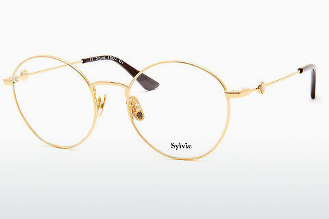 Gafas de diseño Sylvie Optics Face it (1901 01)