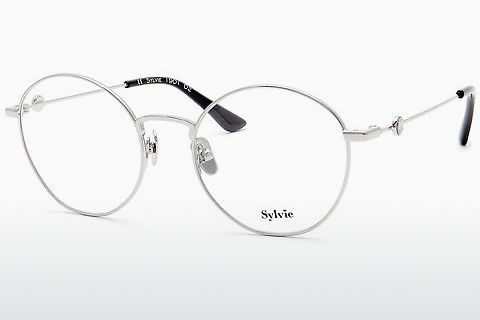 Gafas de diseño Sylvie Optics Face it (1901 02)