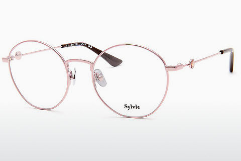 Gafas de diseño Sylvie Optics Face it (1901 03)