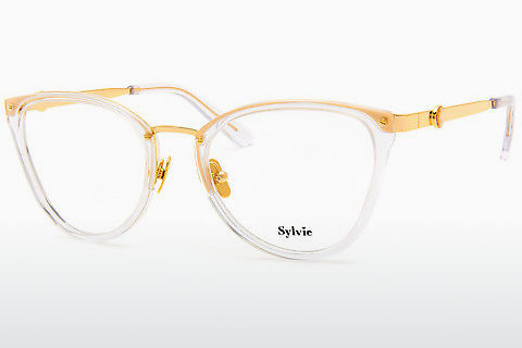 Gafas de diseño Sylvie Optics Show it (1902 01)