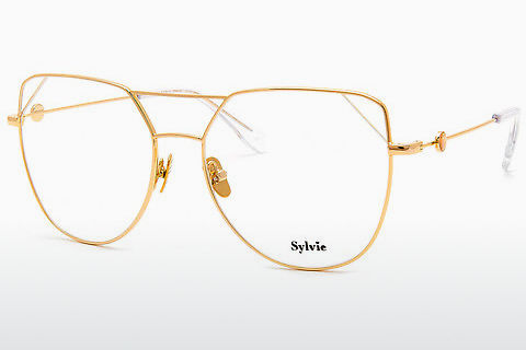 Gafas de diseño Sylvie Optics Get it (1903 01)