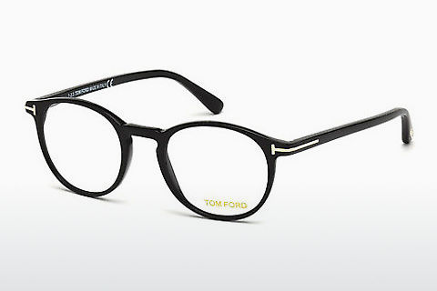 Gafas de diseño Tom Ford FT5294 001