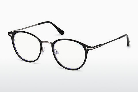 Gafas de diseño Tom Ford FT5528-B 002