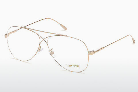 Gafas de diseño Tom Ford FT5531 028