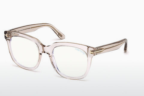 Gafas de diseño Tom Ford FT5537-B 072