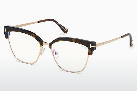 Gafas de diseño Tom Ford FT5547-B 052