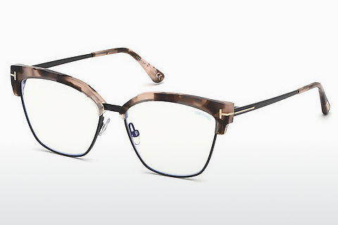 Gafas de diseño Tom Ford FT5547-B 055