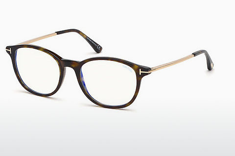 Gafas de diseño Tom Ford FT5553-B 052