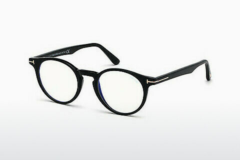 Gafas de diseño Tom Ford FT5557-B 001