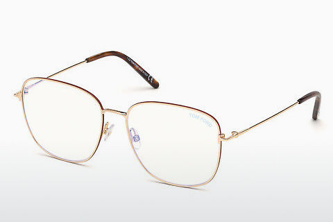 Gafas de diseño Tom Ford FT5572-B 069