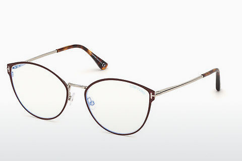 Gafas de diseño Tom Ford FT5573-B 069