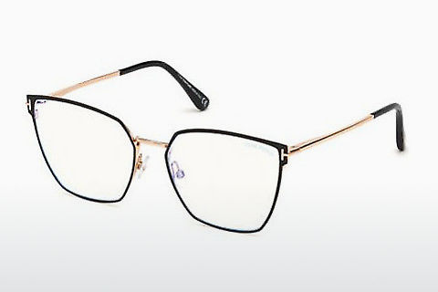 Gafas de diseño Tom Ford FT5574-B 069