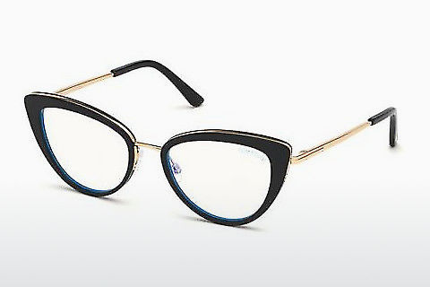 Gafas de diseño Tom Ford FT5580-B 052