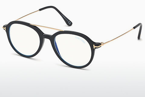 Gafas de diseño Tom Ford FT5609-B 001