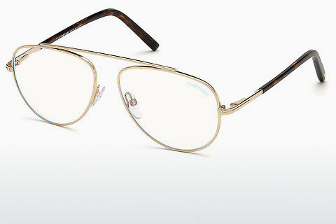 Gafas de diseño Tom Ford FT5622-B 028