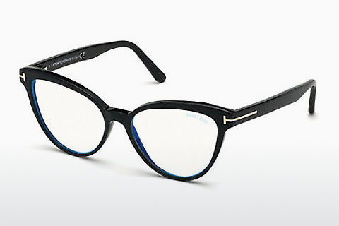 Gafas de diseño Tom Ford FT5639-B 052