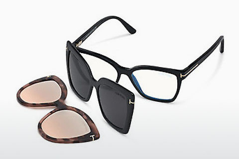 Gafas de diseño Tom Ford FT5641-B 054