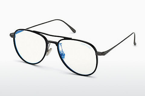Gafas de diseño Tom Ford FT5666-B 048