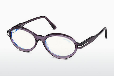 Gafas de diseño Tom Ford FT5710-B 081