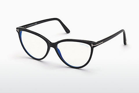 Gafas de diseño Tom Ford FT5743-B 078
