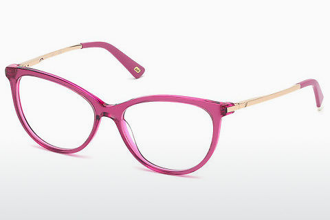 Gafas de diseño Web Eyewear WE5239 077